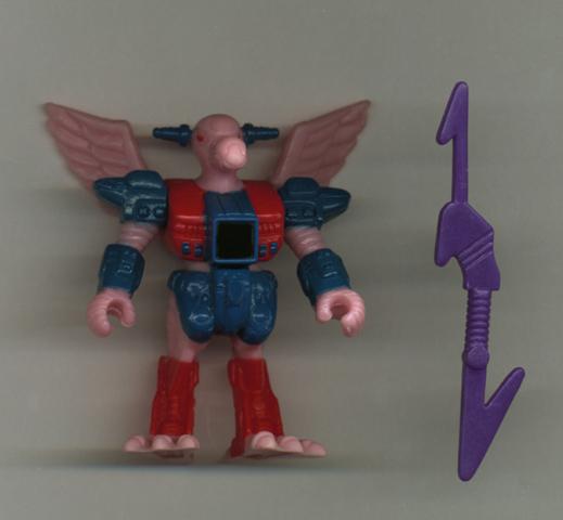STA: Battle Beasts: Playsets: Battle Beasts Action Figures ... Pangolin Sword