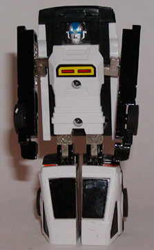 Parts For Cars >> STA: Gobots: Puzzler Combiner Figures