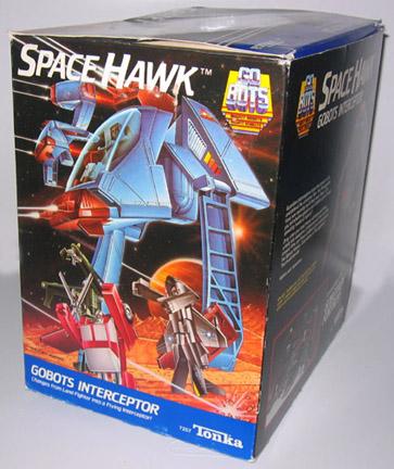 Spacehawk C