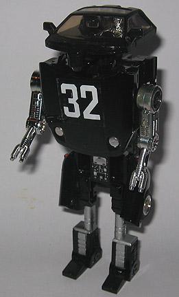 Sta Gobots Super Gobots Series 1 Renegade Quot Herr Fiend Quot