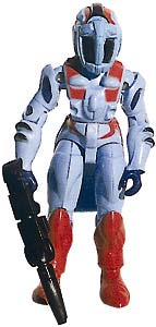 """Robotech / Macross année 80 3""""3/4 Matchbox Biom1"""