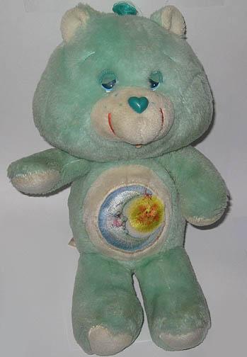 Bedtime Bear #Care Bears | Childhood memories | Pinterest ...