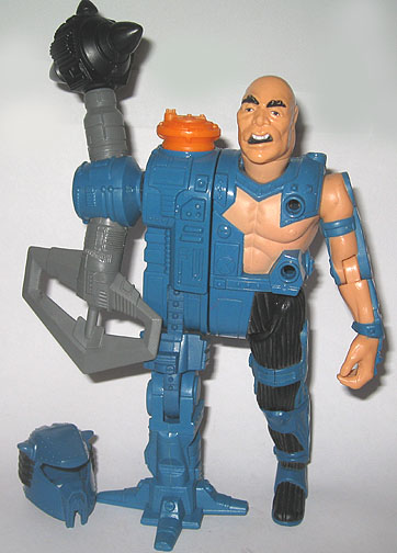 Super Toy Archive Collectible Store Centurions