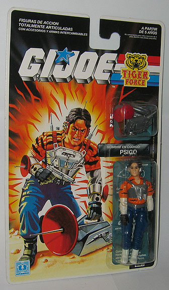 action force figures