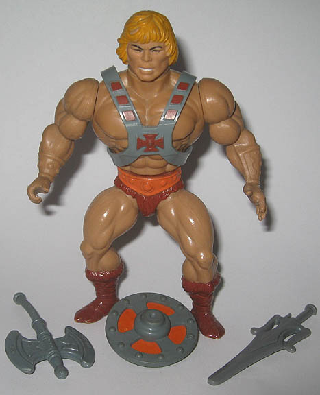 Heman Action Figure: Can Alistair Overeem Get 'back On The Horse' Following His