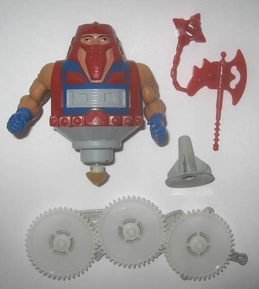 Super Toy Archive Collectible Store: Masters of the ...