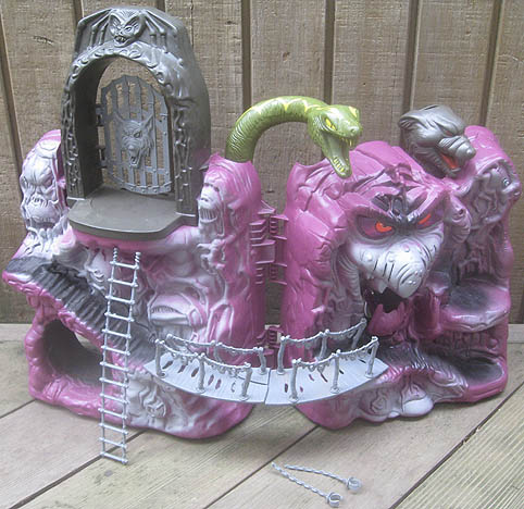 Super Toy Archive Collectible Store He Man Motu Playsets