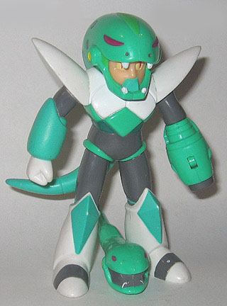 Super Toy Archive Collectible Store Mega Man