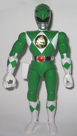 Best Power Ranger Toys And Action Figures : The head o jays and museums on pinterest