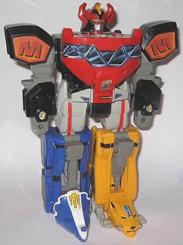 Original Power Rangers Toys 32