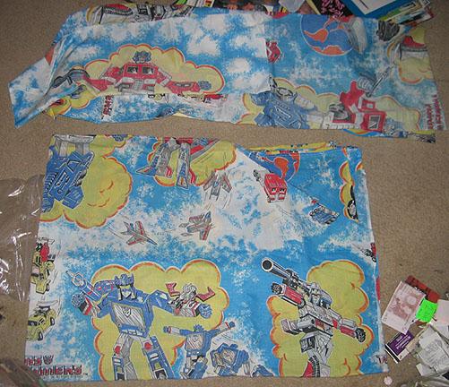 1984 Bedding Sheets