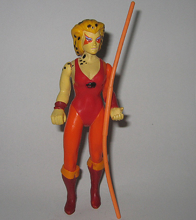 Cheetara  Thundercats on Sta  Thundercats  Action Figures  Cheetara