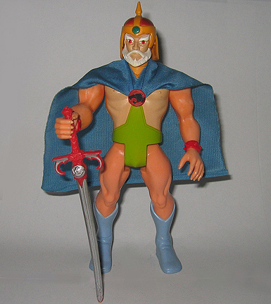 Thunder Cats Figures on Sta  Thundercats  Action Figures  Jaga