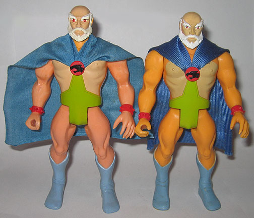 STA: Thundercats: Action Figures: Jaga