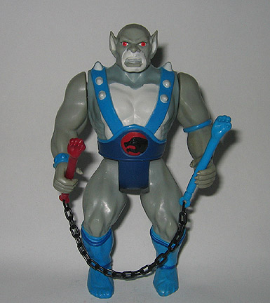 Thundercats Panthro on Sta  Thundercats  Action Figures  Panthro
