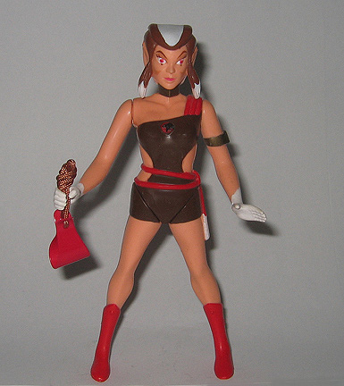 Thunder  Pics on Sta  Thundercats  Action Figures  Pumyra