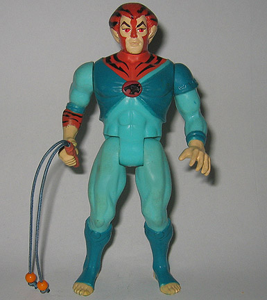 Thundercats Toys on Sta  Thundercats  Action Figures  Tygra  Old