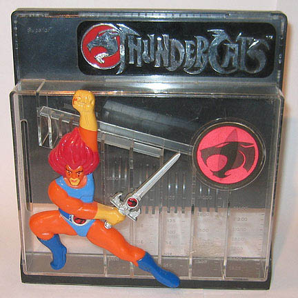 Sta thundercats novelty items - Coin sorting piggy bank ...