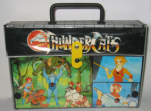Sta Thundercats Novelty Items