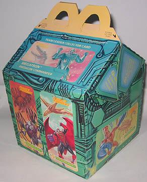 Sta Transformers Artwork Beast Wars Mcd Cheetor Art