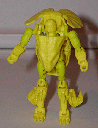 "STA: Transformers: Prototypes: Beast Wars ""Iguanus"" Yellow ..."