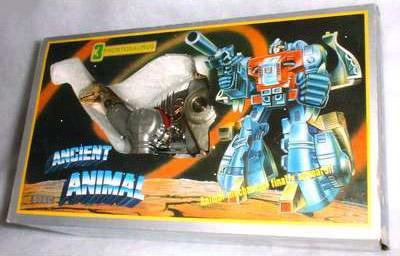 Sta Transformers Knock Off S Sludge Mib Ancient Animal