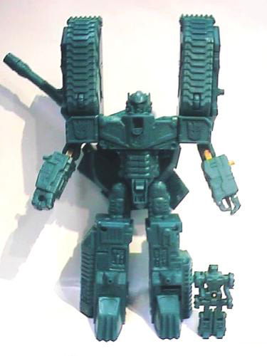 sta  transformers  prototypes  armada megatron test shot in production colors